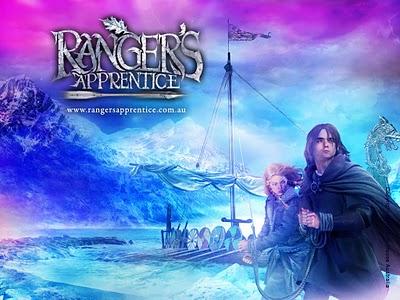 FANDOMS 1B: Ranger's Apprentice