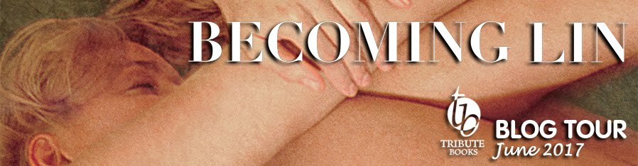 Becoming Lin Blog Tour