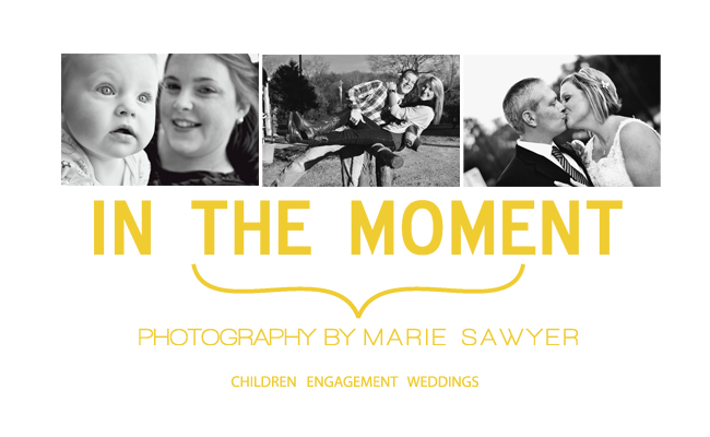 In The Moment Photography