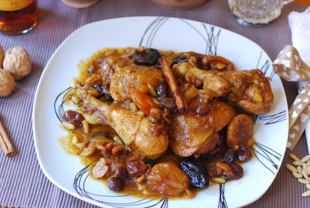 Que puedo cocinar con recitar de pollo sin grasa receto for Que cocinar con pollo