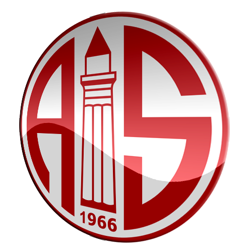 PNG Tak U0131m Logolar U0131 I HD Logolar I CBK YAPIM Antalyaspor