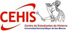 CENTRO DE ESTUDIANTES DE HISTORIA