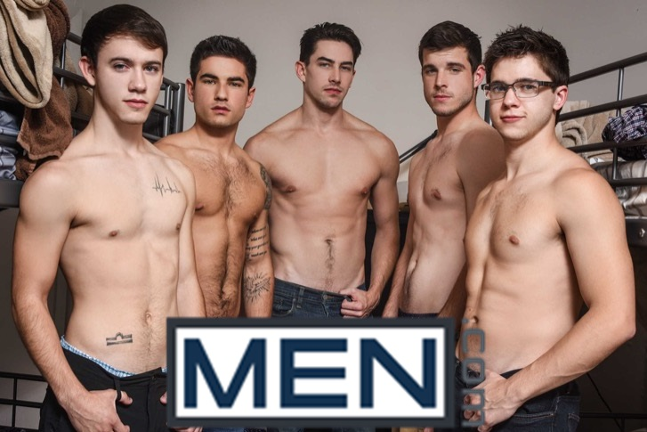 MEN.COM EXCLUSIVE ALBUM
