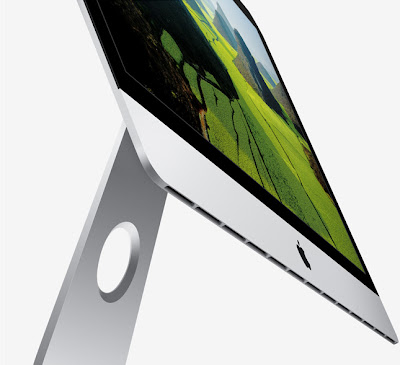 okokno Newest iMac from Apple 2012 5mm thin okokno Fusion Drive