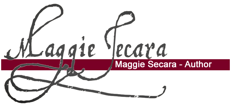 Maggie Secara - Author