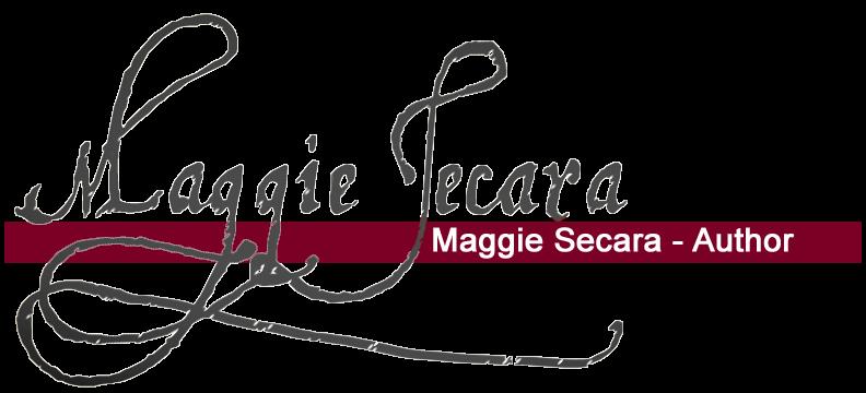 Maggie Secara - Author