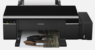 Epson L800 Printer Driver Free Download