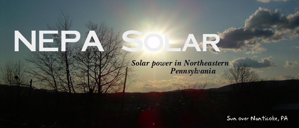 NEPA Solar