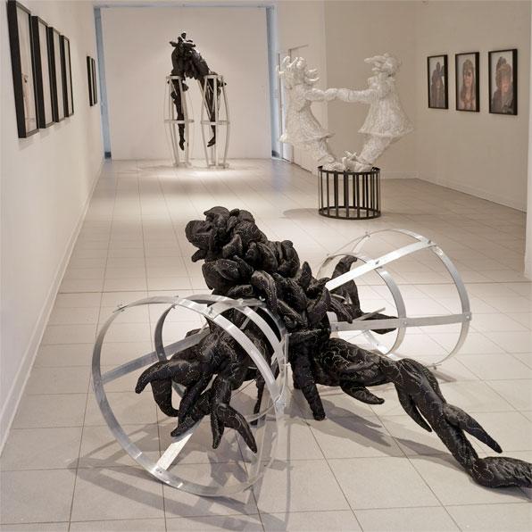 galerie passage de l'art