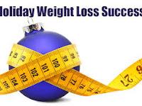 Memanfaatkan Hari Libur Panjang Tahun Baru Untuk Menurunkan Berat Badan Lebih Cepat Secara Alami