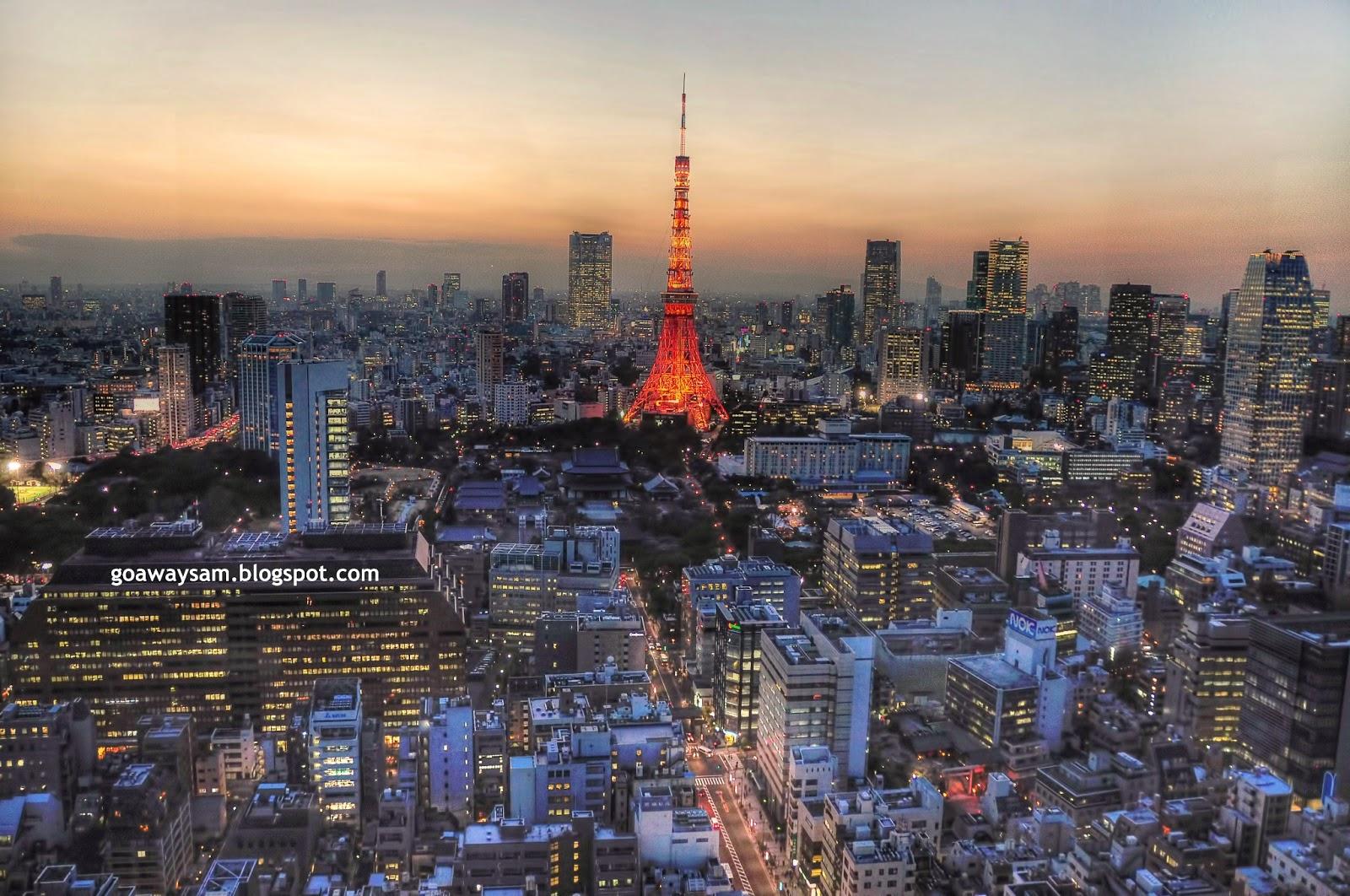 SHINJUKU 5mins New Open Tokyo Japan