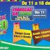 Programação Oficial do XXII Festival Folclórico de Tracuateua