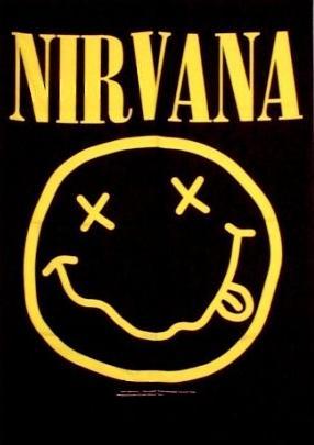 Nirvana top 50 songs