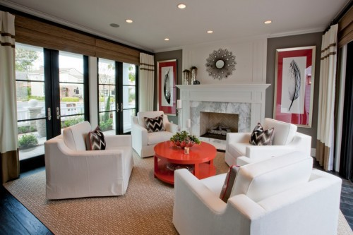 Room To Inspire Living Room Seating