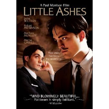 Buy Little Ashes