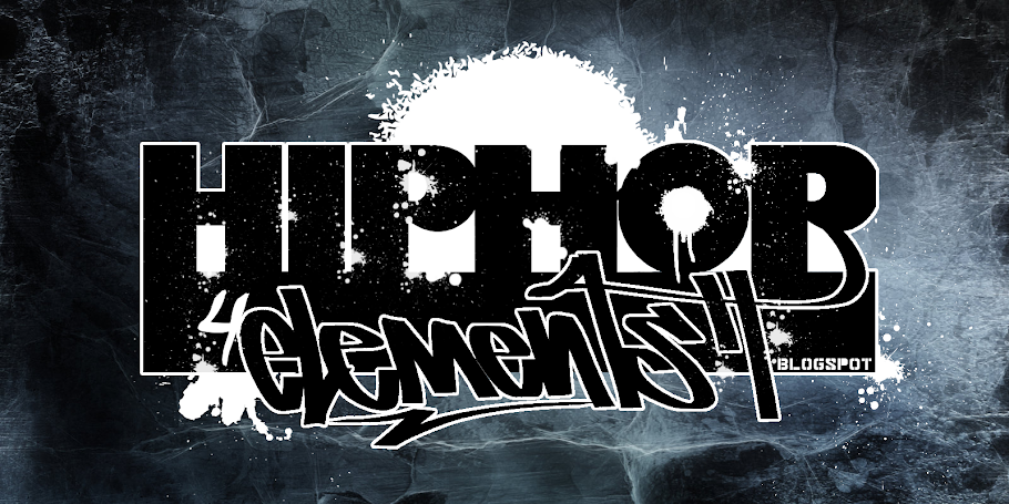 Hip-Hop 4 Elements