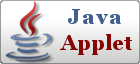 Java Applet Button