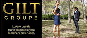 Gilt Groupe