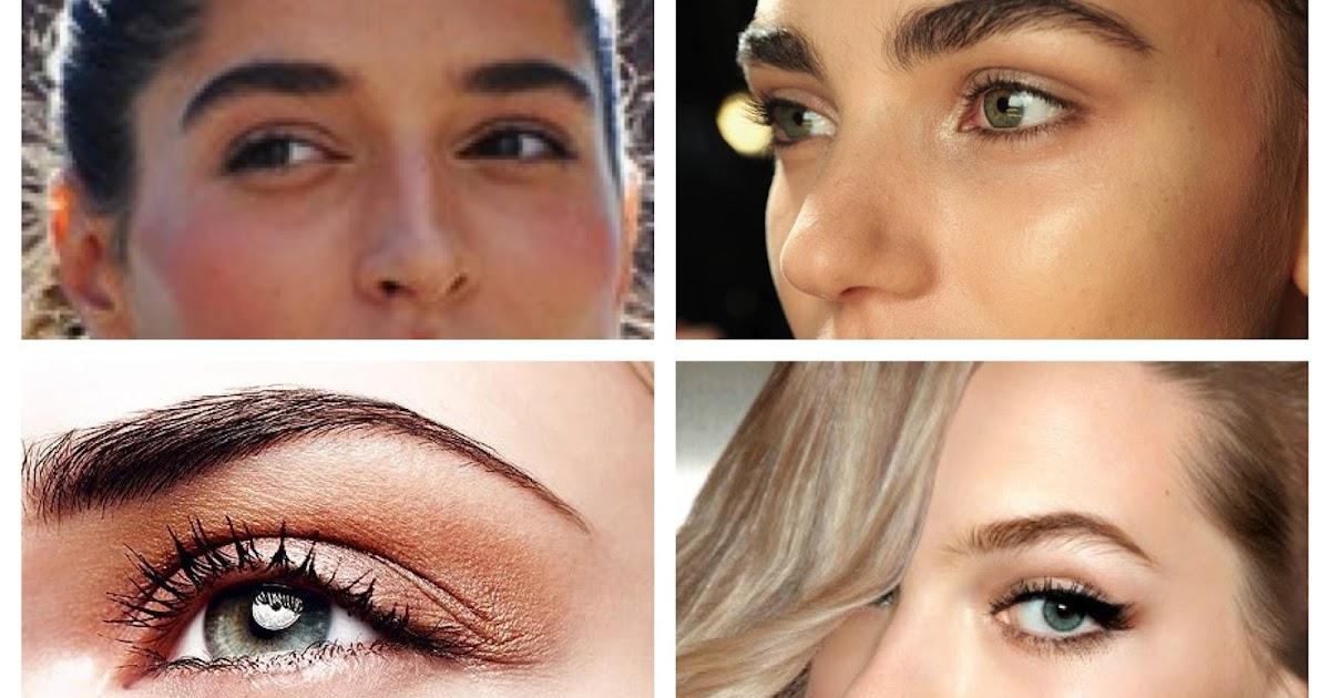 Bloom 503 Beauty Tip Of The Week Eyebrow Threading