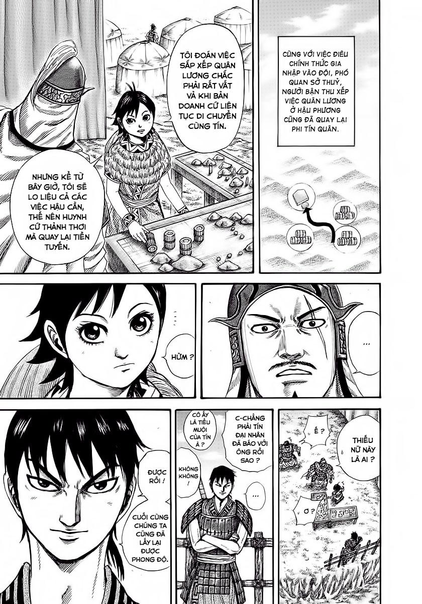 Kingdom – Vương Giả Thiên Hạ (Tổng Hợp) chap 249 page 10 - IZTruyenTranh.com