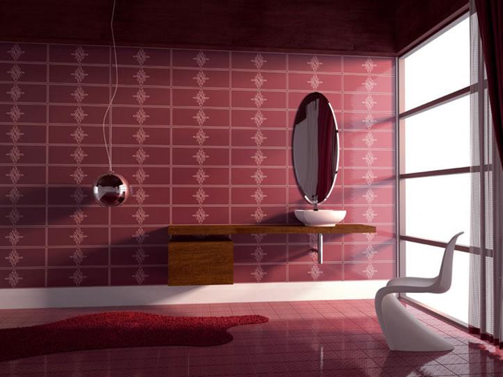 designer Decoração para Banheiro e Modelos de Cerâmicas