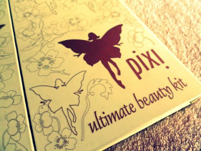 Pixi beauty product