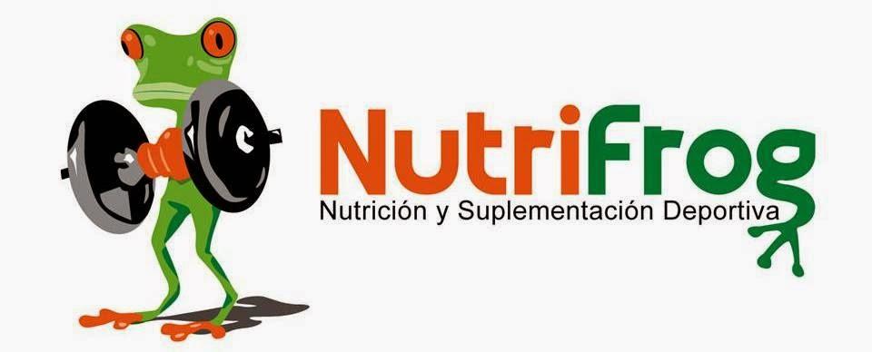 NUTRIFROG