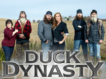 Duck Dynasty Season Finale Tonight, Jack!