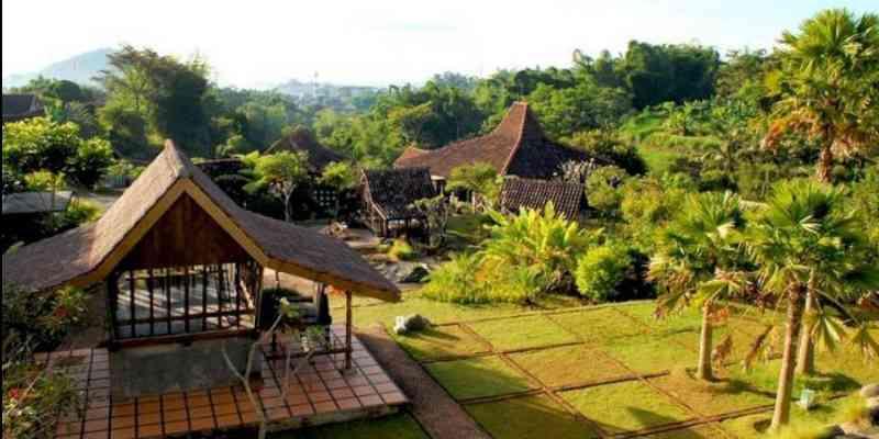 Penawaran Harga Promo 2015 Dari 54 Hotel Maupun Villa Di Batu Malang