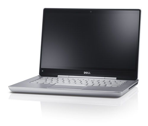 Dell XPS 14z, 14-inch Super Slim Laptop, With a thickness of only 0.9 Inches