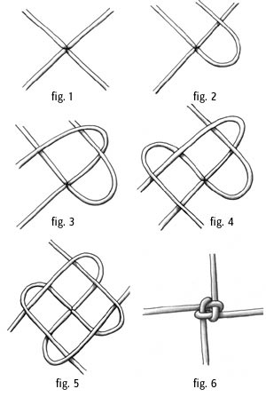 How To Make A Bracelet Out Of String5