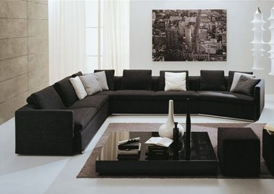 modern interior design on Furniture: Modern interior furniture designs ideas.
