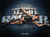 #34 Tomb Raider Wallpaper
