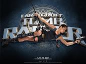#34 Tomb Raider Wallpaper