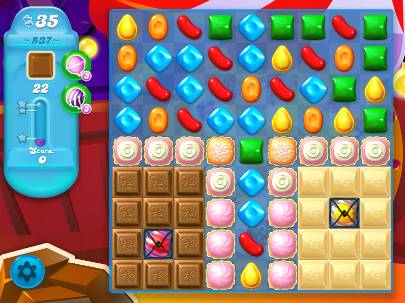 Candy Crush Soda 537