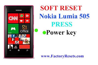 Soft-Reset-Nokia-Lumia-505