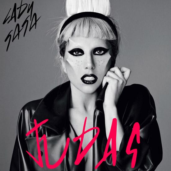 lady gaga judas video makeup. makeup Lady Gaga#39;s Judas Is