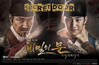 Biodata Pemain Drama Korea Secret Door