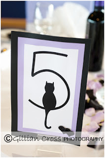 Table numbers 2