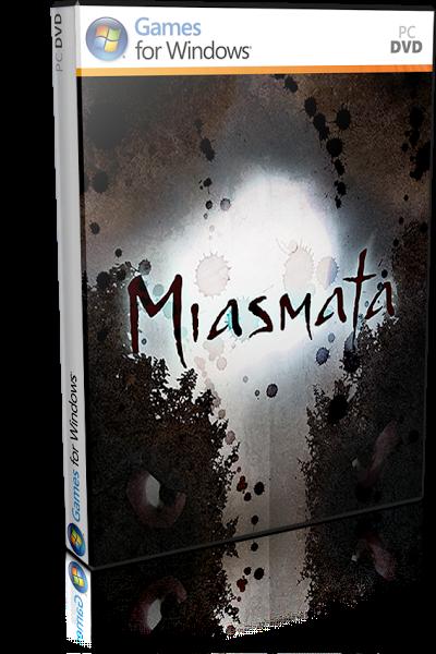 Miasmata Fully full version PC game 2013