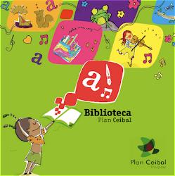 Noticia que hemos recibido: ¡Biblioteca Plan Ceibal en las Escuelas!
