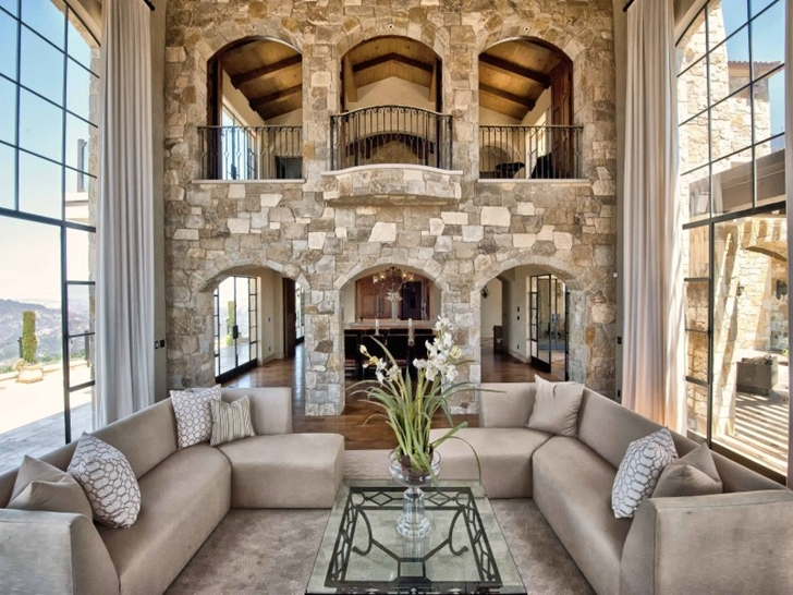 World of architecture incredible mediterranean style for California mediterranean style homes