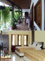 Hotel Mambo Pangandaran