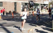Columbus Marathon 2008