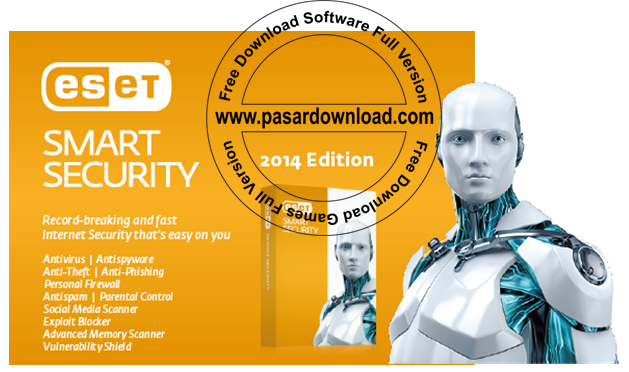 Free Download ESET Smart Security 7.0.303.27 Final Full Version
