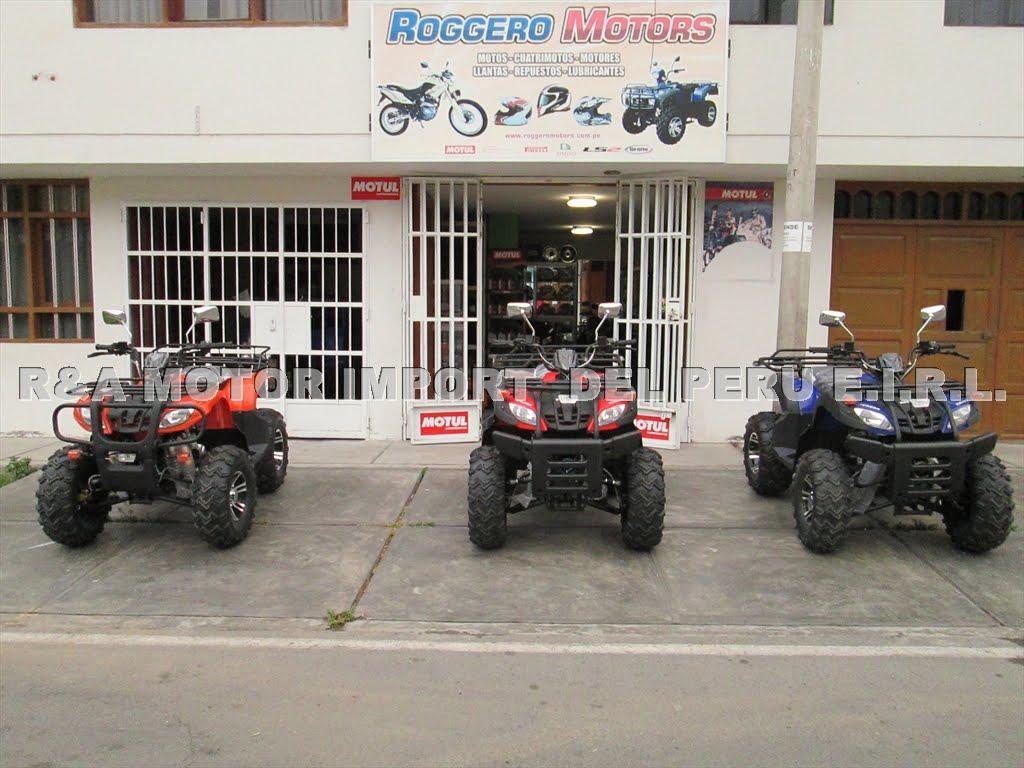 ROGGERO MOTORS