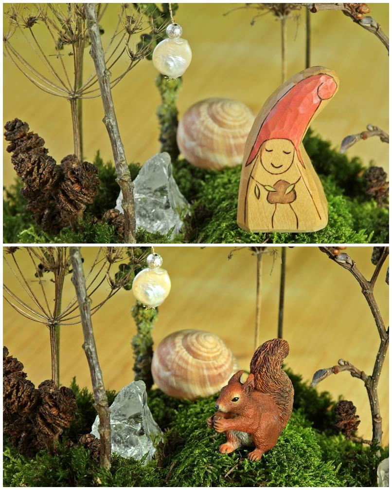 Kathi pirati basteln mit naturmaterial moosg rtchen for Spielfiguren basteln