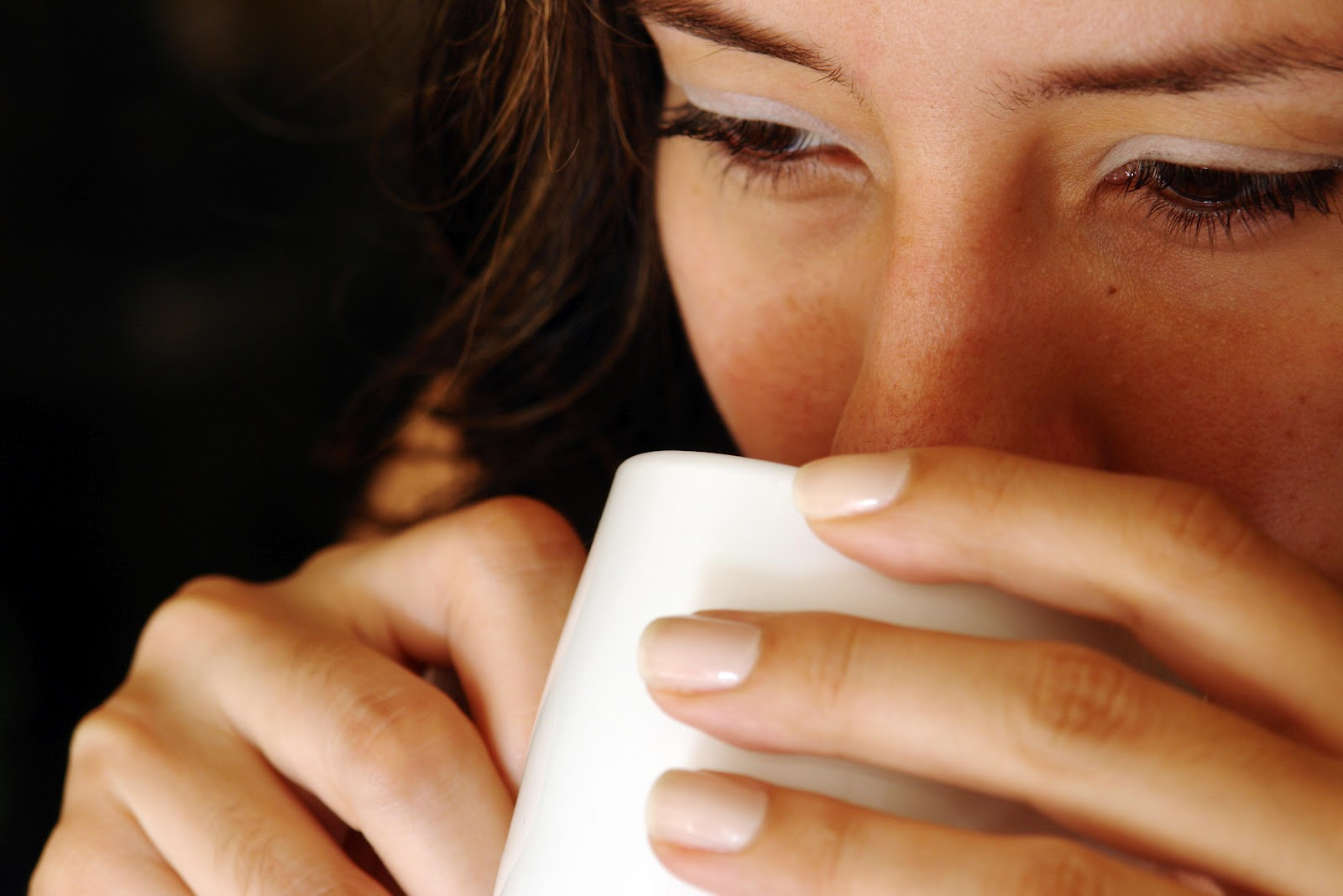 coffee site: COFFEE DRINKING DEPRESSION IN WOMEN