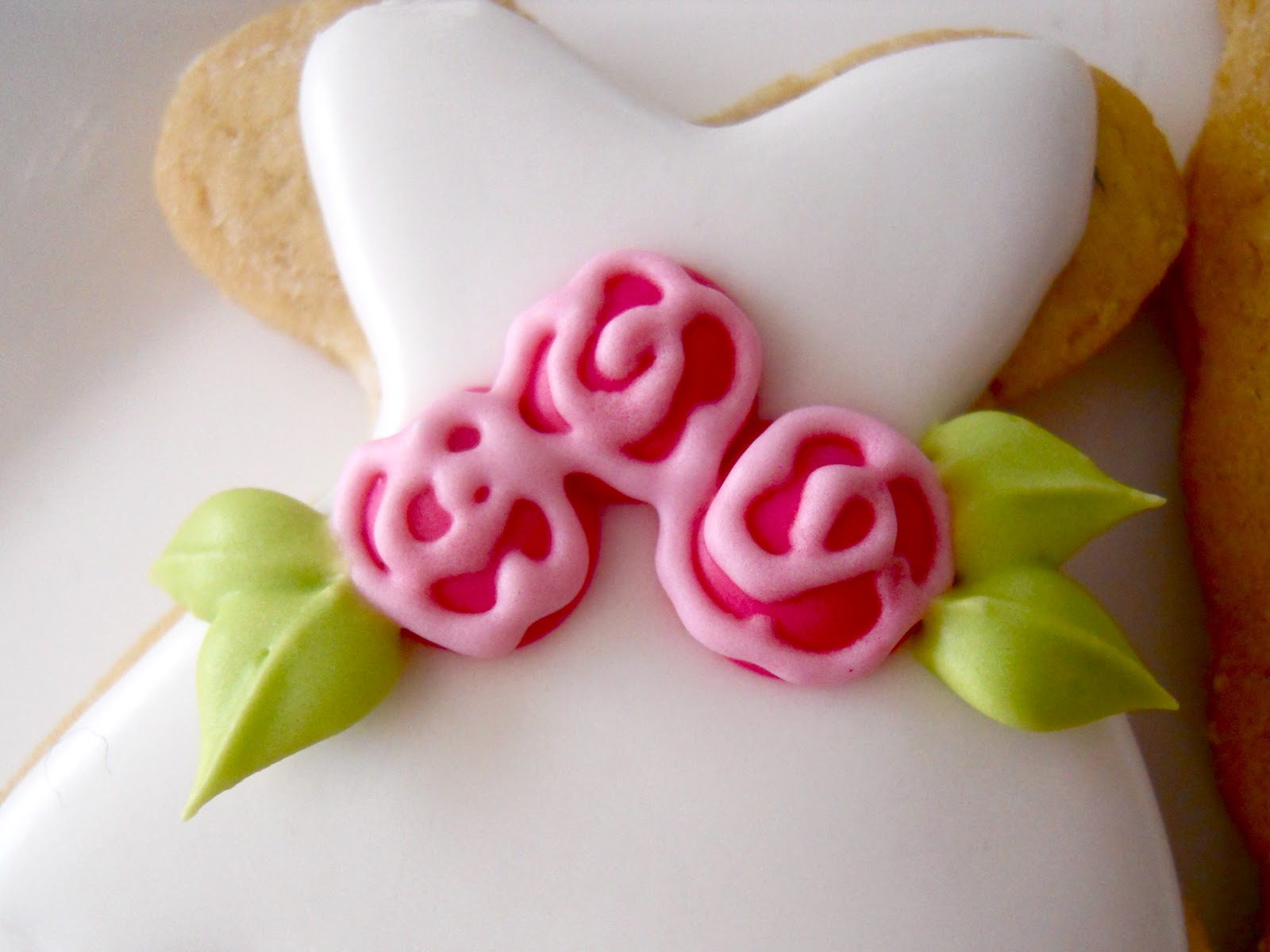 Oh Sugar Events: Cookie Quickie: Bridal Shower Favors