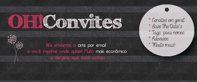 Oh! Convites